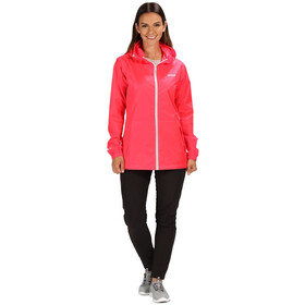 Regatta Pack It III Takki Naiset, neon pink